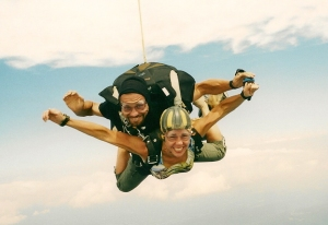 Skydive 2002