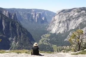 Alone–To Be or Not To Be? (a.k.a. Moses Made Use of Dem HikingBoots)