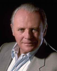Anthony Hopkins seems unaffected by even the scariest roles he has played. Thank goodness. I look forward to him keeping it together to delight us with more of his talents!
