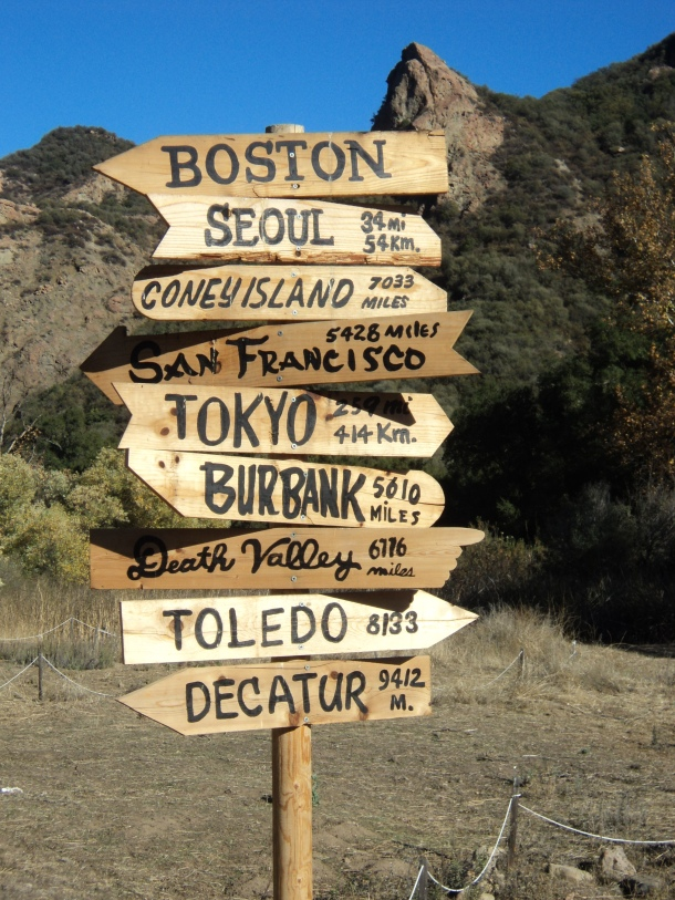 What road will you travel?