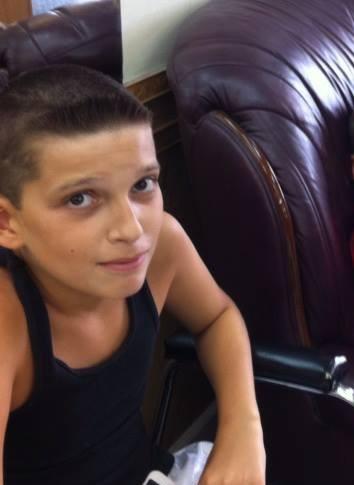 Crohn's disease, children, fundraiser, triathlon, suffering from childhood illnesses