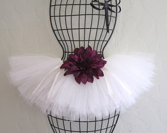 """""""... to Two"""" and """"tutu""""... get it? Ughhh.  ;)"""