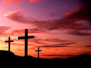 Unresolved Trauma: Like Dying on theCross