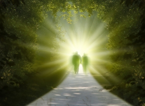 Rebirth and Close Encounters With Death: Trust in theProcess