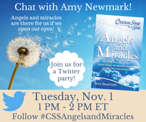Chicken Soup for the Soul, Angels and Miracles