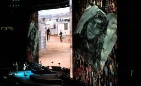 Resist, Persist, Insist: U2's 2017 Concert Tour Honors HERoicWomen